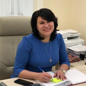 Романова Елена Михайловна